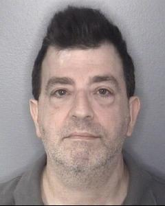 Keith Joseph Fischer a registered Sex or Violent Offender of Indiana