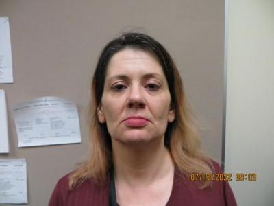 Dawn Marie Miller a registered Sex or Violent Offender of Indiana