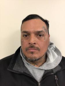 Jose A Soto a registered Sex or Violent Offender of Indiana