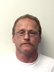 Wendell Ray Patrick a registered Sex or Violent Offender of Indiana