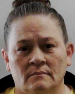 April Jean Preston a registered Sex or Violent Offender of Indiana
