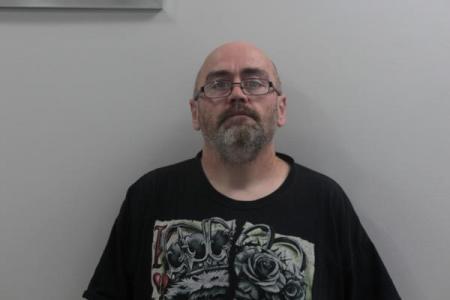 Daniel Jay Leazenby a registered Sex or Violent Offender of Indiana