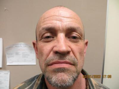 David L Scank a registered Sex or Violent Offender of Indiana