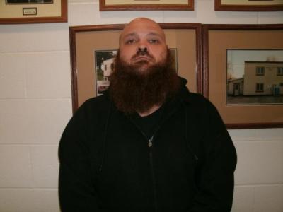 Cody R Goldman a registered Sex or Violent Offender of Indiana