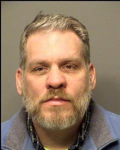 Brian Todd Purvines a registered Sex or Violent Offender of Indiana
