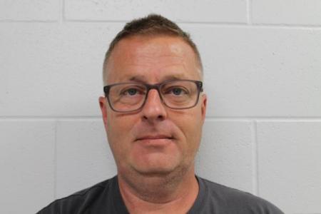 John Taylor King a registered Sex or Violent Offender of Indiana