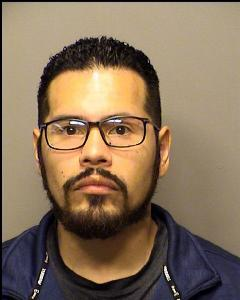Jesus S Salas Jr a registered Sex or Violent Offender of Indiana