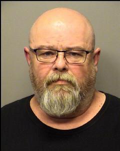 Jeffrey Dale Akins a registered Sex or Violent Offender of Indiana