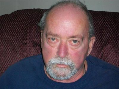 Richard Dale Baldwin a registered Sex or Violent Offender of Indiana