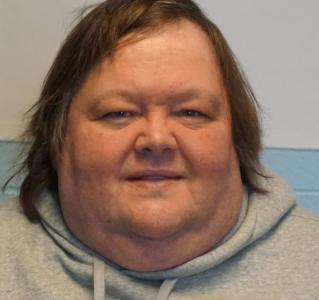 Michael Allen Chew a registered Sex or Violent Offender of Indiana