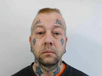 Brandon James Dummich a registered Sex or Violent Offender of Indiana