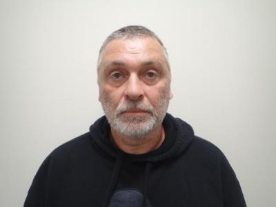 Nicholas Boris Campbell a registered Sex or Violent Offender of Indiana