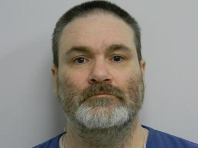 Teddy Albert Allman a registered Sex or Violent Offender of Indiana