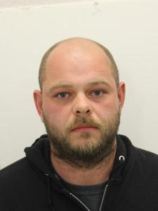 Dustin James Schuster a registered Sex or Violent Offender of Indiana