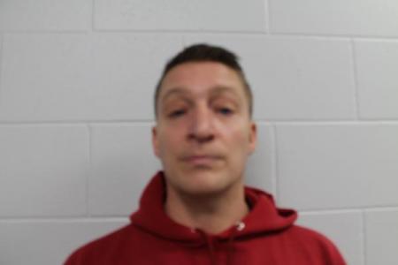 Jason Matthew Ruell a registered Sex or Violent Offender of Indiana