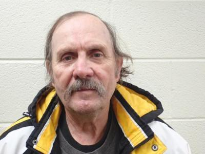 Earl Ray Miller a registered Sex or Violent Offender of Indiana