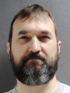 Brian K Mcintire a registered Sex or Violent Offender of Indiana