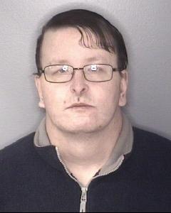 Brent Wayne Price a registered Sex or Violent Offender of Indiana