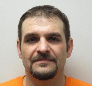 Curtis W Schwartz a registered Sex or Violent Offender of Indiana