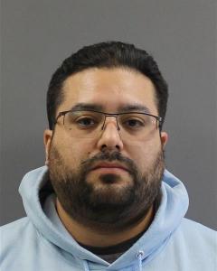 David Dejesus a registered Sex or Violent Offender of Indiana
