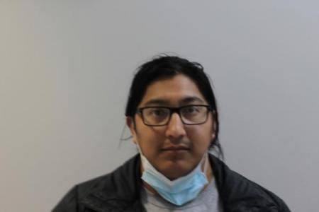 Alberto Sebastian a registered Sex or Violent Offender of Indiana