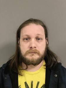 Trevor Ross James Wages a registered Sex or Violent Offender of Indiana