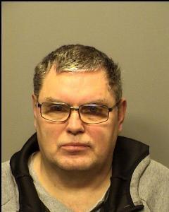David R Sanders a registered Sex or Violent Offender of Indiana