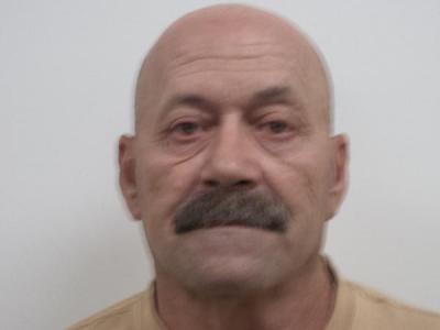 Randy D Washer a registered Sex or Violent Offender of Indiana