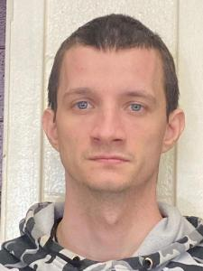 Anthony Russell Musgrove a registered Sex or Violent Offender of Indiana