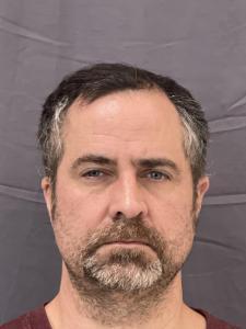 Ricky Steven Szczepanski a registered Sex or Violent Offender of Indiana
