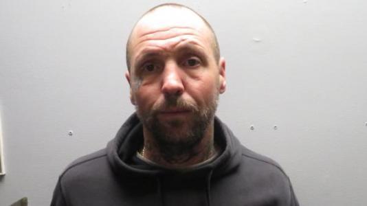 Jason Edward Hudson a registered Sex or Violent Offender of Indiana
