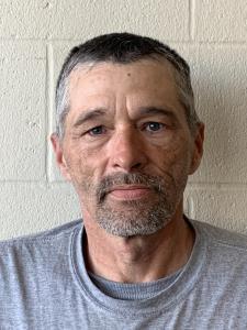 Jeffrey A Davis a registered Sex or Violent Offender of Indiana