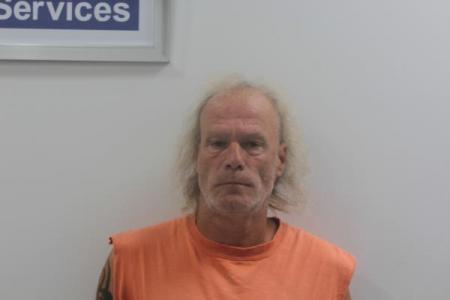 Dale George Prophet Jr a registered Sex or Violent Offender of Indiana