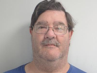 Stephen Ray Cotton a registered Sex or Violent Offender of Indiana