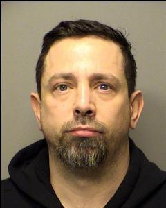 Christopher James Oddo a registered Sex or Violent Offender of Indiana
