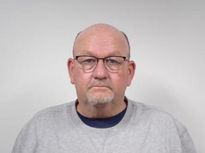 Mark A Rice a registered Sex or Violent Offender of Indiana