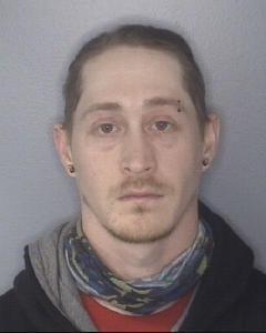 James Robert Blackwell a registered Sex or Violent Offender of Indiana