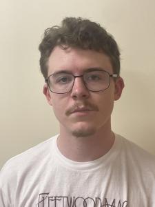 Connor Scott Warren a registered Sex or Violent Offender of Indiana