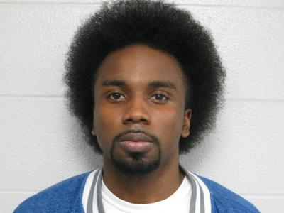 Ricky Wallace Jr a registered Sex or Violent Offender of Indiana