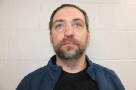 James Edward Messmann a registered Sex or Violent Offender of Indiana