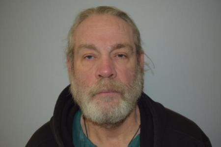 Terry Pilant a registered Sex or Violent Offender of Indiana