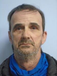 Ronald Allen Kruizenga a registered Sex or Violent Offender of Indiana