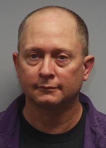 Preston Allan Shouse a registered Sex or Violent Offender of Indiana