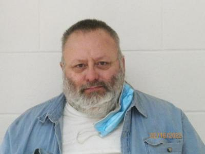 Allan Kirkley Junior a registered Sex or Violent Offender of Indiana