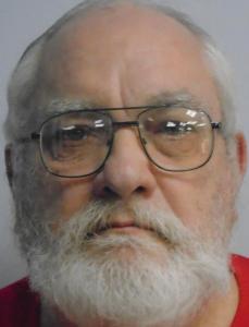 Glendal G Yates a registered Sex or Violent Offender of Indiana