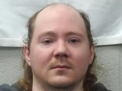 Bradley Alan Dewey II a registered Sex or Violent Offender of Indiana