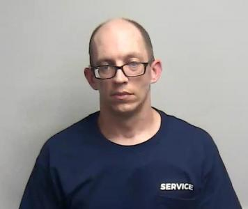 Gerald Andrew Morris a registered Sex or Violent Offender of Indiana