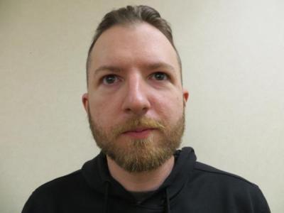 Brett M Kersey a registered Sex or Violent Offender of Indiana