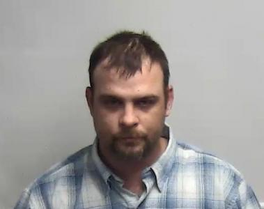 Joseph Edward Udisky III a registered Sex or Violent Offender of Indiana