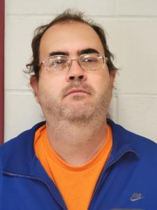 Michael Anthony Smith a registered Sex or Violent Offender of Indiana
